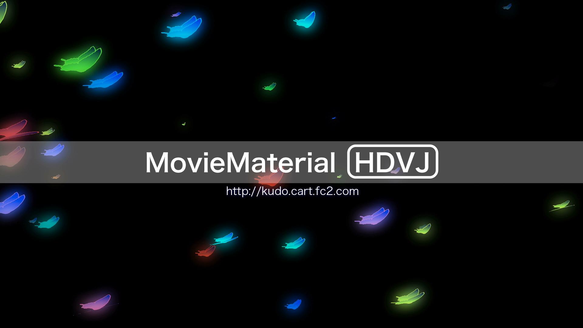 MovieMaterial HDVJ フルハイビジョンVJ動画素材集 画像2